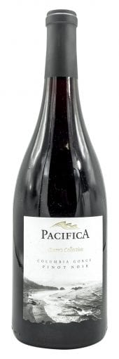 2018 Pacifica Pinot Noir 750ml